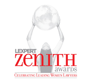 2013 Zenith Logo